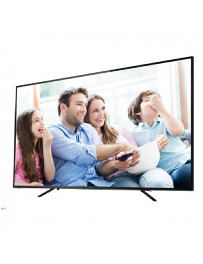 TELEVISOR DENVER 55 LED-5571 4K UHD TDT2.-