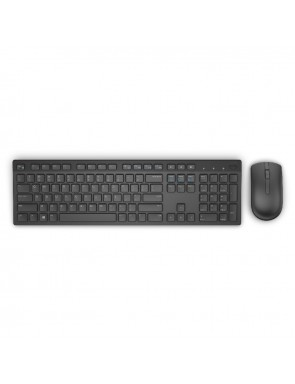Dell Wireless Keyboard and...