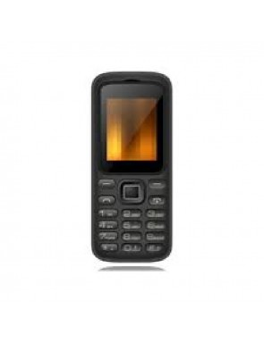 TELEFONO MOVIL QUBO GEA BLACK