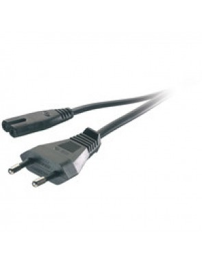CABLE CORRIENTE EURO-TIPO 8...