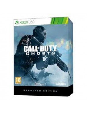 JUEGO XBOX 360 CALL OF DUTY...