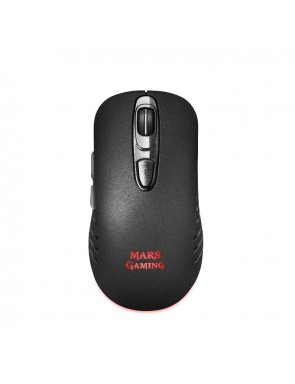 MOUSE WIRELESS MARS GAMING...