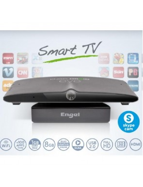 RECEPTOR SMART TV ANDROID...