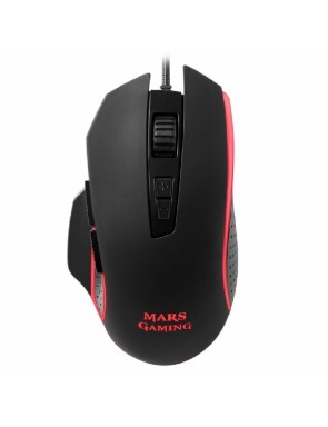 MOUSE MARS GAMING MM018...