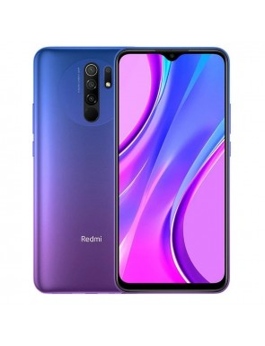 TELEFONO MOVIL XIAOMI REDMI 9 4/64GB SUNSET PURPLE.-