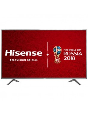TELEVISOR HISENSE H65N5750 4K SMART TV 1400HZ HDR.-
