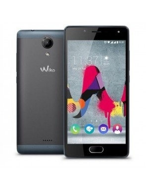 TELEFONO MOVIL WIKO UFEEL LITE GREY.-