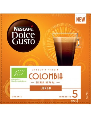 DOLCE GUSTO COLOMBIA 12...
