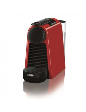 CAFETERA EXPRESS DELONGHI EN85R ESSENZA MINI ROJA