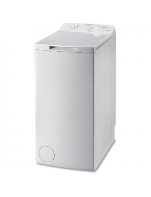 LAVADORA CS INDESIT BTW A71253 7KG 1200RPM A+++.-