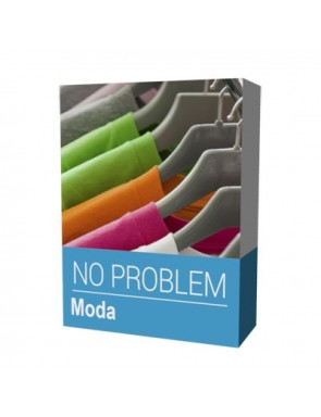 SOFTWARE NO PROBLEM MODA VERSION BASICA ORCA