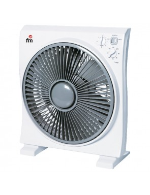 VENTILADOR BOX FAN FM BF3 45W.-