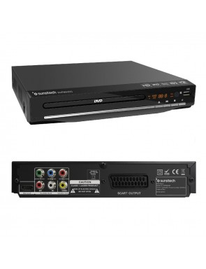 DVD Player HDMI and USB