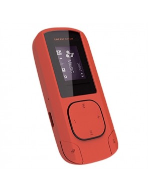 Reproductor MP3 Energy Clip...