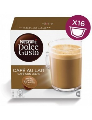 CAFE DOLCE GUSTO CAFE CON...
