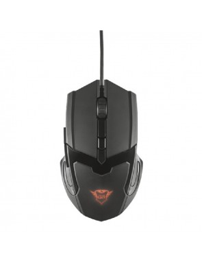 MOUSE OPTICO TRUST GAMING...